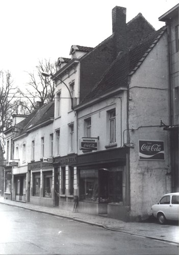 Aalst Pontstraat