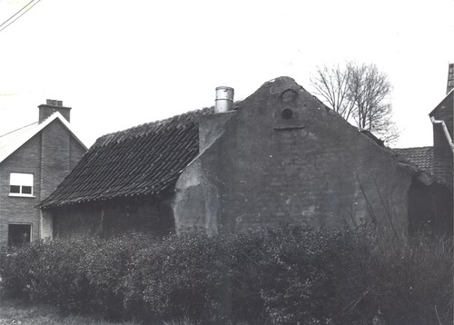 Aalst Aalst Sinte Apoloniastraat 119