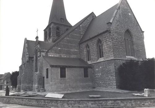 Parochiekerk Sint-Margaretha