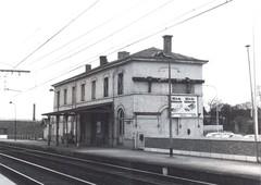 Station Erembodegem