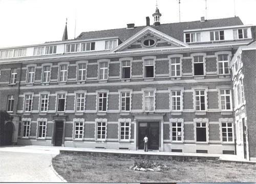 Aalst Gijzegem Steenweg Op Aalst