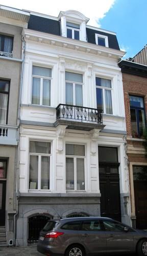 Antwerpen Ballaarstraat 104