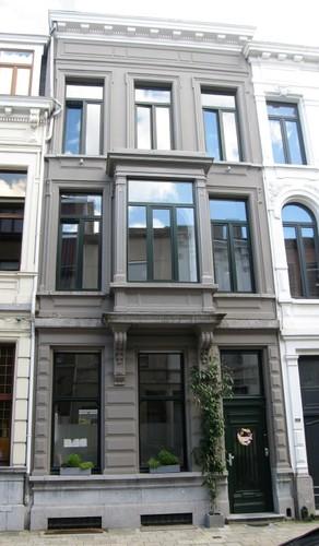 Antwerpen Ballaarstraat 19