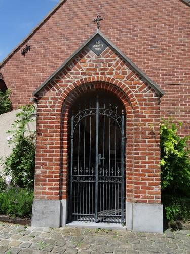 Brakel Terkleppe Kapel Onze-Lieve-Vrouw van Rust