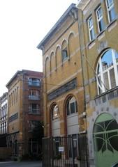 Depot Boch Frères