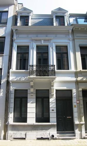 Antwerpen Diercxsensstraat 21