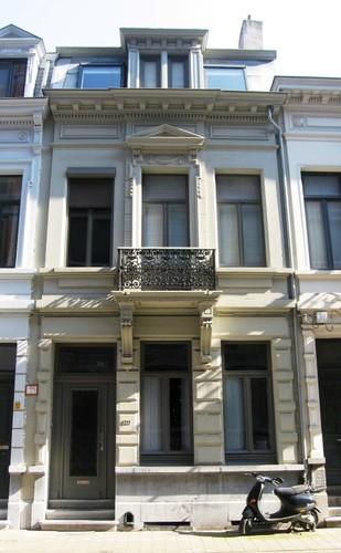 Antwerpen Diercxsensstraat 23