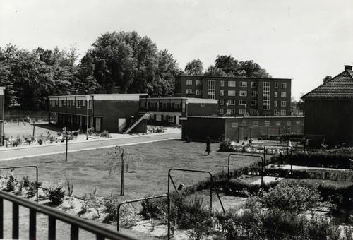 Mechelen Wielewaalstraat 2-40