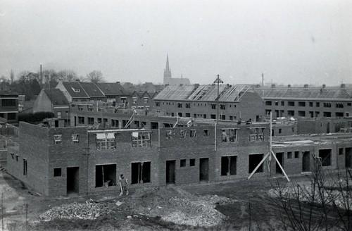 Turnhout Wijk Broekstraat