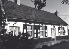 Boerenwoning van 1765