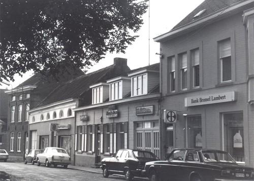 Aalst Hofstade Hofstade dorp 18-12