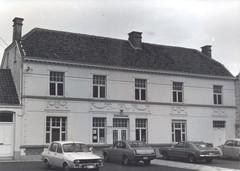 Gemeentehuis van Hofstade