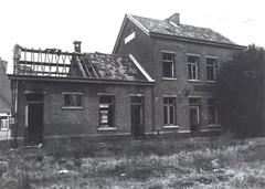 Station Hofstade
