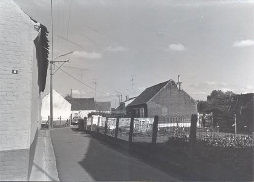 Aalst Meldert Bisschopstraat