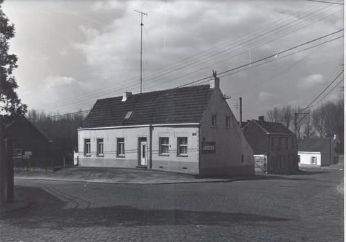 Aalst Meldert Eeckhoutstraat 1