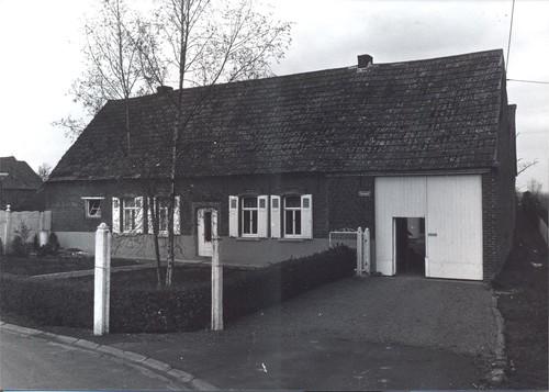Aalst Meldert Huyseveldstraat 1