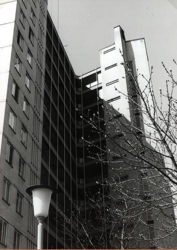 Antwerpen Wooneenheid Kiel