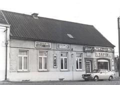 Café 't Vertier en Roeë Zaul