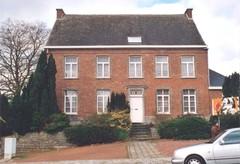 Pastorie Sint-Walburgaparochie