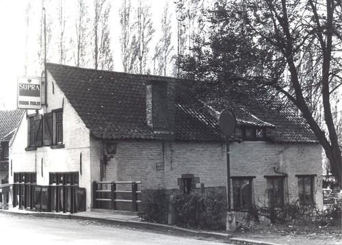 Aalst Meldert Nedermolenstraat 3