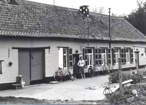 Aalst Moorsel Avouéstraat 5