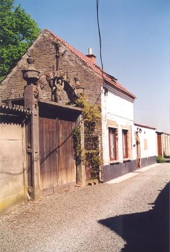 Aalst Moorsel Kruisabeelstraat 24