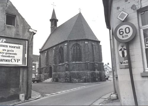Sint-Gudulakapel