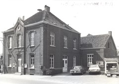 Gemeentehuis Moorsel