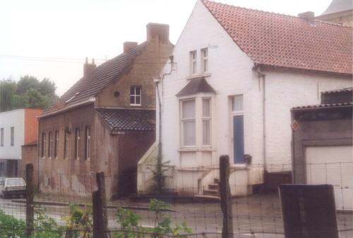 Aalst Moorsel Pachting
