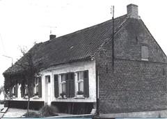 Boerenhuisje