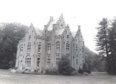 Kasteel van Hoogveld
