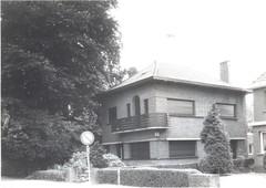 Modernistische villa
