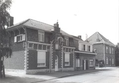 Stadswoning uit 1925