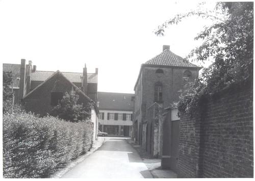 Aalter Aalter Dwarsstraat