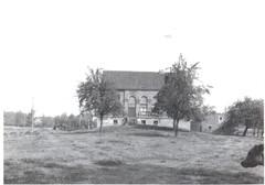 Landhuis
