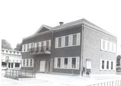 Gemeentehuis van Aalter