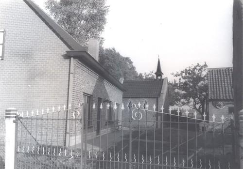 Aalter Aalter Kattewegel kapel St.Jozef