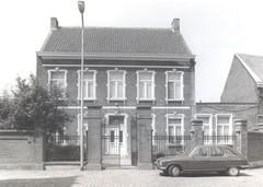 Pastorie Sint-Corneliusparochie
