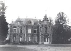 Landhuis Nobelstede