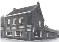 Herberg De Paardekop of De Overzet