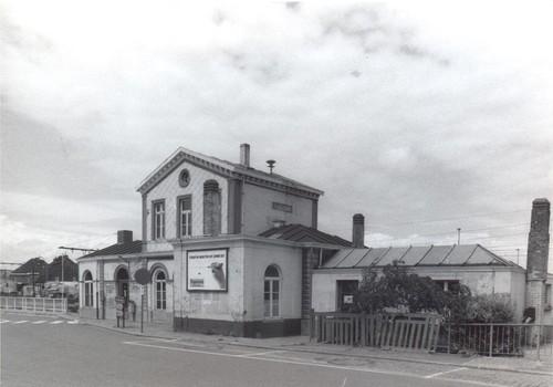 Aalter Aalter Stationsplein 11-13