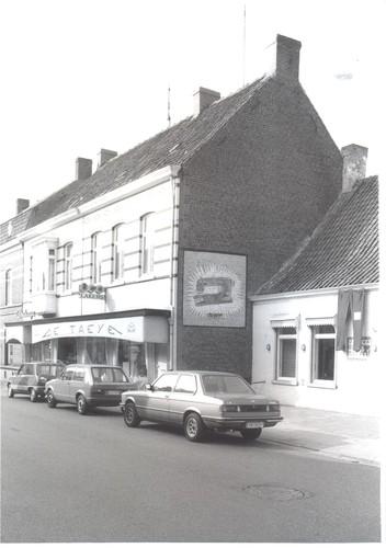 Aalter Aalter Stationsstraat 21-23