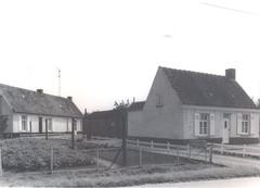 Drie boerenarbeiderswoningen