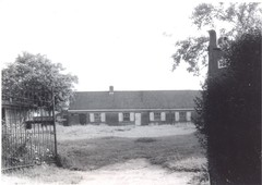 Boerenwoning met kapel