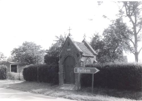 Aalter Aalter Oostmolenstraat
