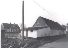 Boswachtershuis