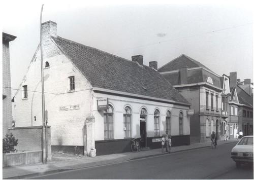 Aalter Aalter Stationsstraat 75