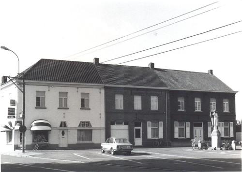 Aalter Bellem Bellemdorpweg 1-5