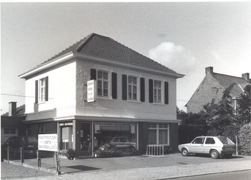 Aalter Bellem Bellemdorpweg 15