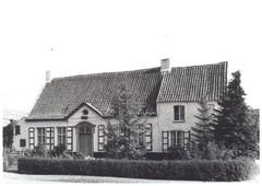 Oud wethuis